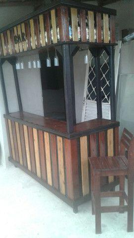 Vende-se barzinho Gourmet Pouso Alegre - Foto 2