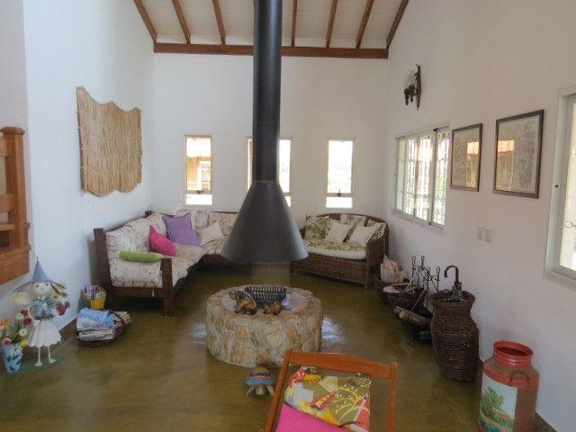 REF 3220 Chácara 2000 m², 4 dormitórios, local maravilhoso, Imobiliária Paletó - Foto 2