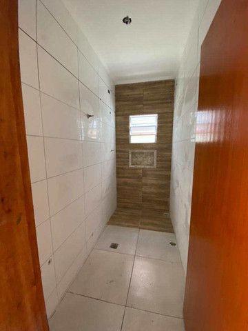 03 - Imóvel Novo 2 dormitórios- Vagas para 2 Veiculo!!! - Foto 7