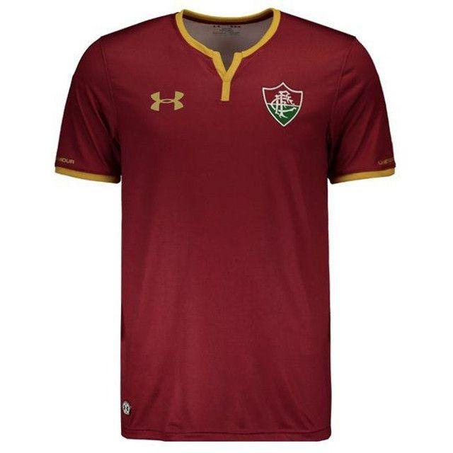 Camisa do Fluminense Under