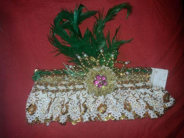 Fantasia de Carnaval de Duquesinha - Foto 6