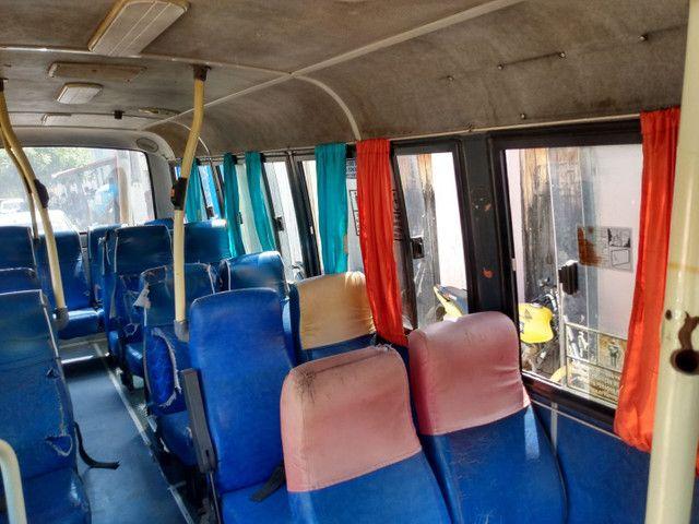 Vendo outro micro ônibus  - Foto 2