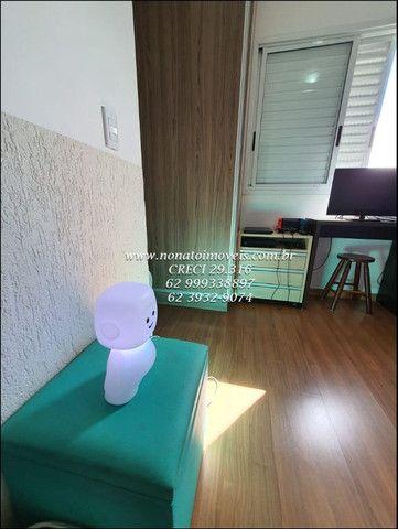 Apartamento para venda no Setor Goiânia 2, 3 suítes - Foto 6