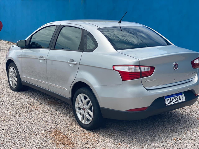 FIAT GRAND SIENA ESSENCE Ano 13/14 - Foto 6