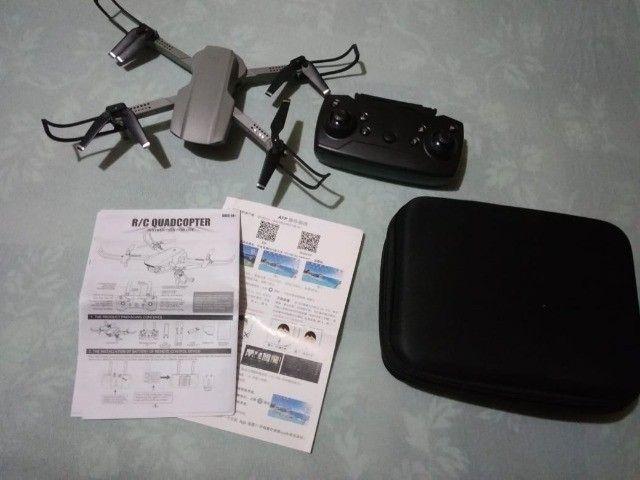 Drone E99 Pro2 com câmera 4K / 1080p - Wi-Fi fpv - Foto 4