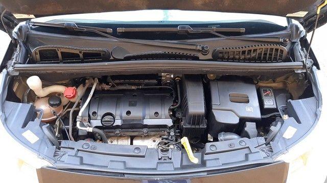 AIRCROSS 2011/2012 1.6 GLX 16V FLEX 4P MANUAL - Foto 13