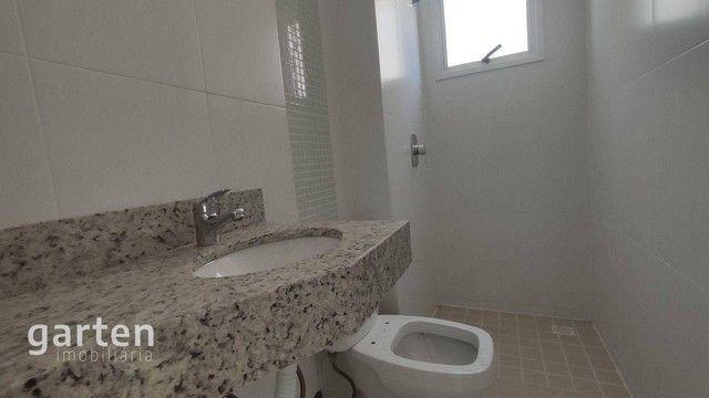 Apartamento Garden com 3 quartos à venda, 104 m² por R$ 840.000 - Caiobá - Matinhos/PR - Foto 8