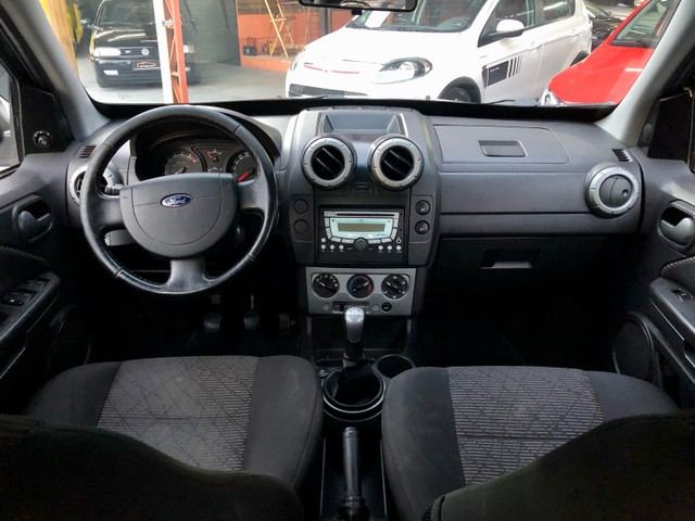 Ford Ecosport Freestyle 1.6 - COMPLETO - Foto 8