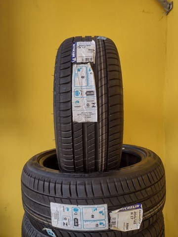 Kit 2 Pneus Michelin Primacy3 205/45 R17 88w