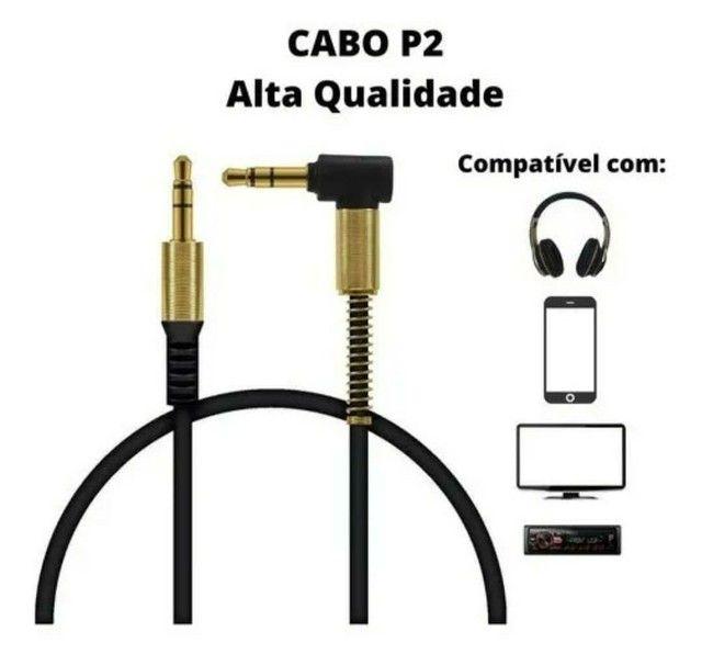 Cabo P2 auxiliar - Foto 2