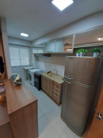 (JL) Apartamento no Parque 10-1 dos bairros mais diversificado de Manaus - Foto 6