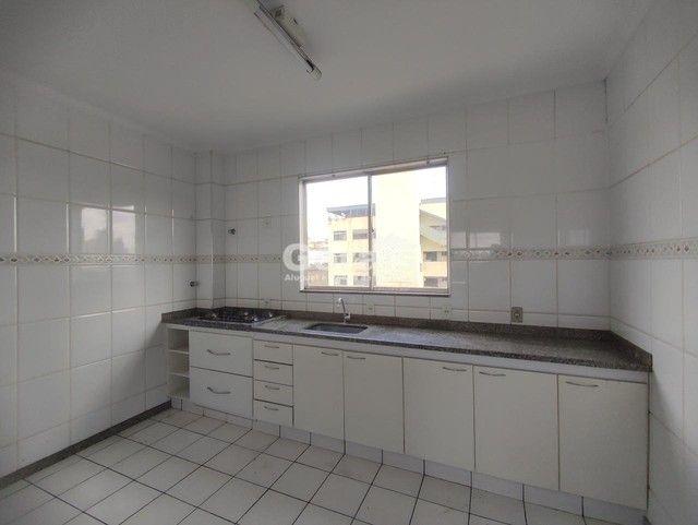 Apartamento para aluguel, 3 quartos, 1 suíte, 1 vaga, Porto Velho - Divinópolis/MG - Foto 9