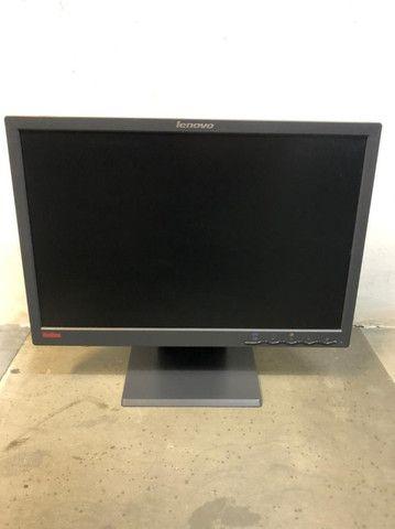 """Monitor Lenovo 19"""" L197 - Foto 2"""