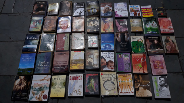 Livros Espíritas Muitíssimo Baratos - Foto 2