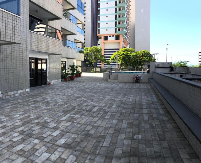Apartamento no Meireles, Via Vennetto Flat - Foto 5