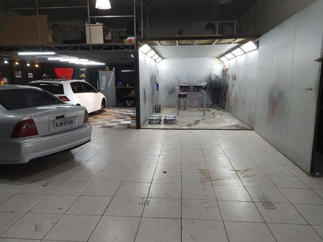 Oficina de pintura automotiva - Foto 2