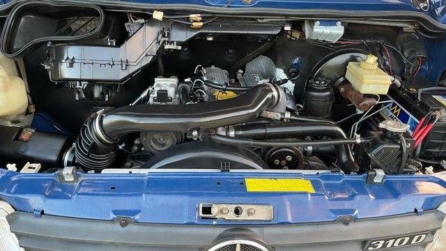 Sprinter 310 relíquia  - Foto 16