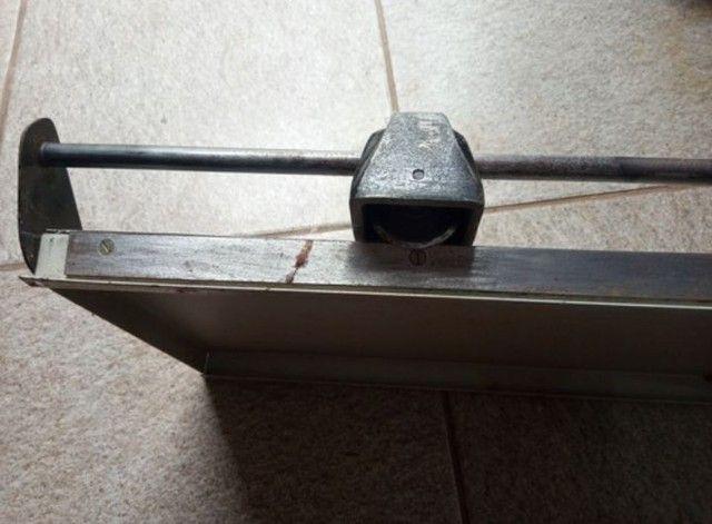 Margeador Antigo - Foto 4