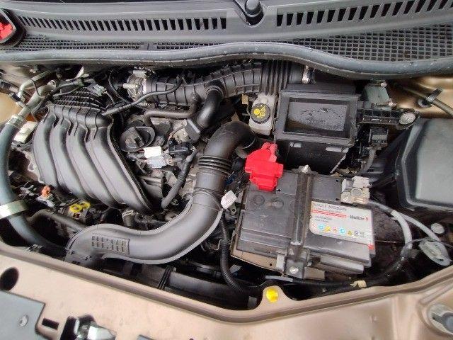 Renault Captur  2019 - Foto 12