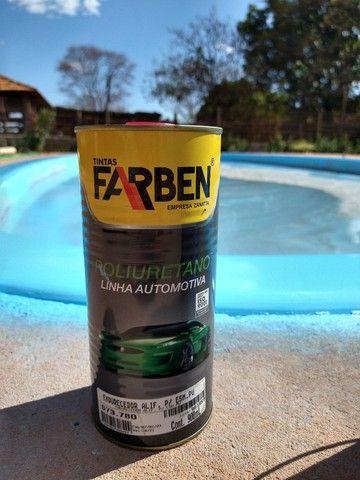 Vendo Tinta para piscina  - Foto 3