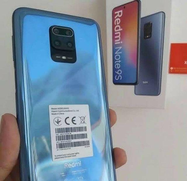 Xiaomi redmi note pro 9 128  10 x s juros - Foto 4