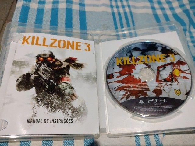 kill zone 2 e 3