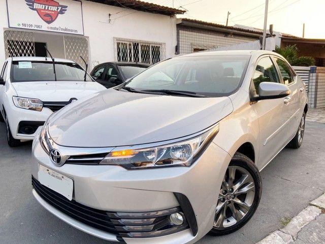 Corolla XEI 2019 R$ 38.990,00 - Foto 3