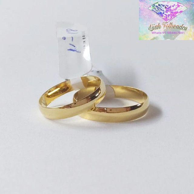 Semi jóias e folheados - Foto 6