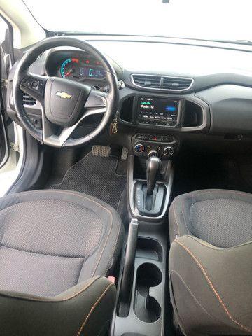 Chevrolet Onix LT 1.4 Troco e Financio  - Foto 9