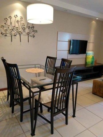 Apartamento à venda com 3 dormitórios em Liberdade, Resende cod:2689 - Foto 3