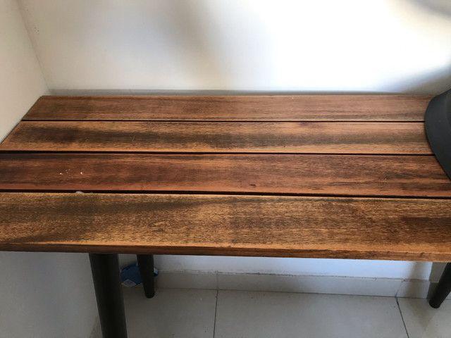 Aparador de madeira
