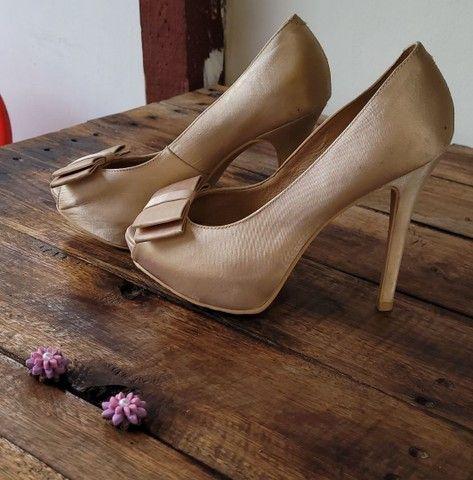 Sapatos Datelli - Foto 3