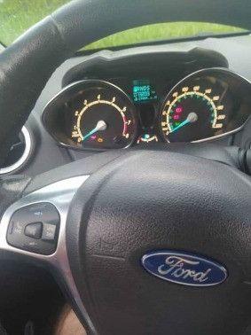 Ford Fiesta EcoBoost Titanium Plus em ótimo estado - Foto 7