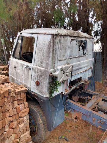 Caminhão fiat - Foto 3