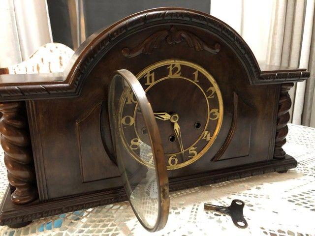 Relógio de Mesa - Foto 2