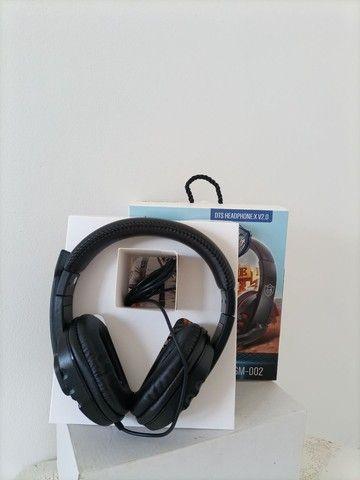 Fone Headphone gamer  - Foto 5
