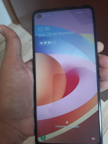 Vendo celular samsung A21s - Foto 2