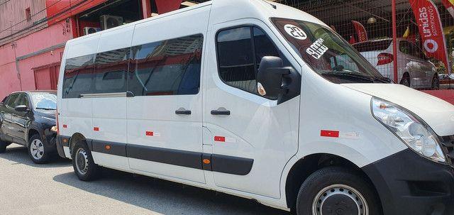 Master Minibus executive  L3 H2 2.3 2020 baixo km falar com Nivania