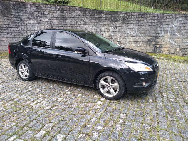 Focus sedan automático 2011 - Foto 2