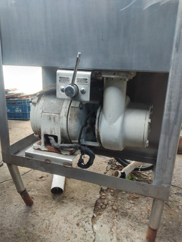 Máquina de lavar louça Hobart   - Foto 6