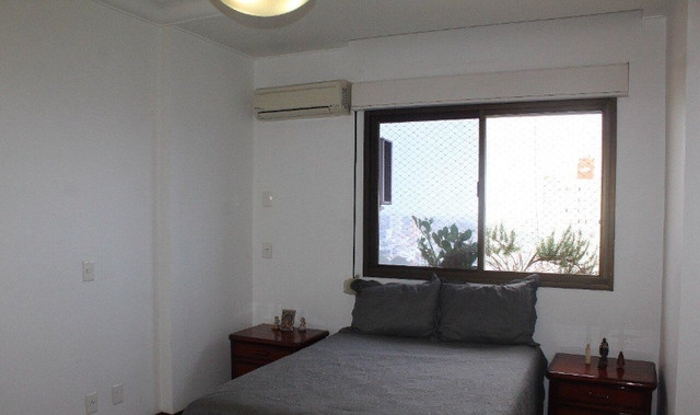 Apto para locação no Edifício Fontana de Trevi, 4 Quartos, Sol da Manhã, Quilombo 275m² - Foto 5