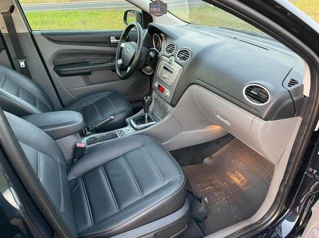 Ford Focus 2.0 Titanium Aut. 2013 - Foto 18