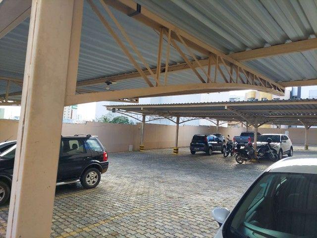 Apartamento mobiliado 2/4 com suíte 3° andar - Foto 8