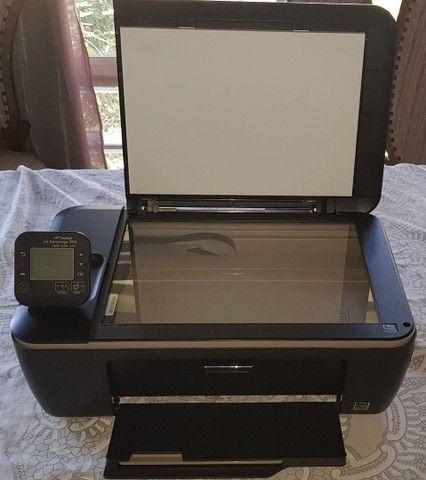 Impressora HP 3516 - Foto 2
