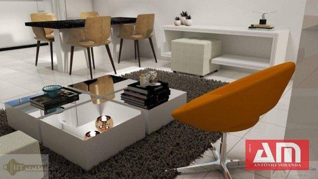 Promoção de Julho Residencial com 5 casas duplex em excelente localização e acesso , Casa  - Foto 15