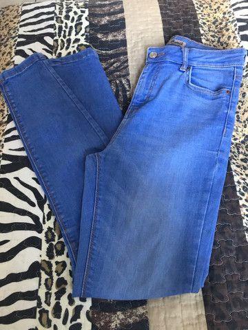 Calça jeans nova, entrego  - Foto 2