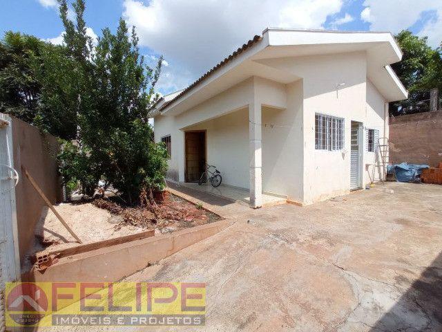 Otima Casa à Venda, no Jardim Brilhante, Ourinhos/SP !!!!! - Foto 2