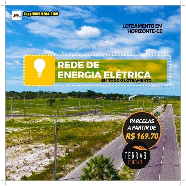 Loteamento Terras Horizonte - Venha investir !!! - Foto 9