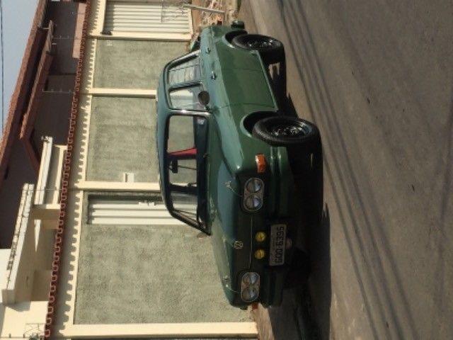 VW1600 - Foto 12