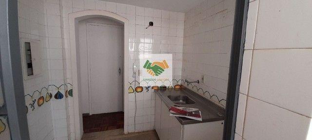 Excelente apartamento com 3 quartos e suíte á venda no bairro Serra em BH - Foto 7